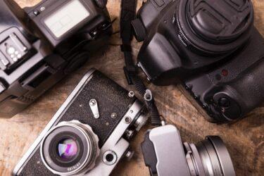 プロ野球などスポーツ撮るなら、デジタル一眼レフカメラ選ぶんだ!
